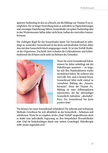 A. Wunsch / S. Siebrecht u.a.: Licht – Die Medizin der Zukunft. Einfach und wirkungsvoll - 10
