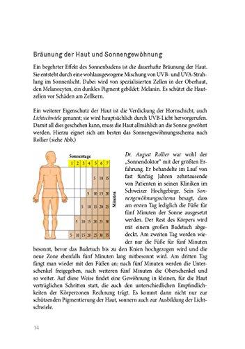 A. Wunsch / S. Siebrecht u.a.: Licht – Die Medizin der Zukunft. Einfach und wirkungsvoll - 11