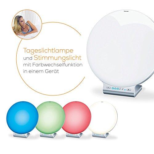 Beurer TL 100 Tageslichtlampe - 2