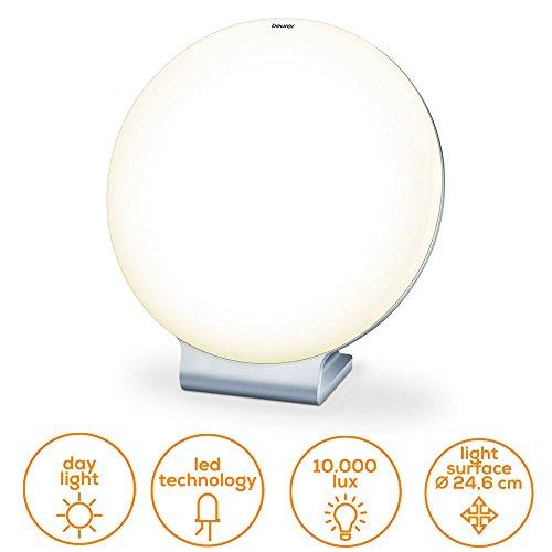 Beurer TL 50 Tageslichtlampe - 2