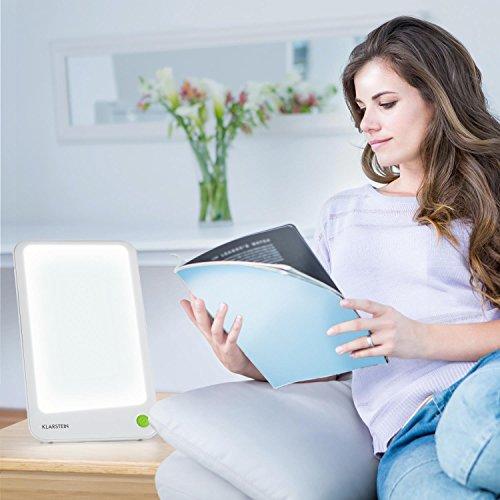 Klarstein Summershine Slim Tageslichtlampe - 2