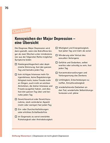 Rose Riecke-Niklewski&Günter Niklewski:Depressionen überwinden: Niemals aufgeben - 11