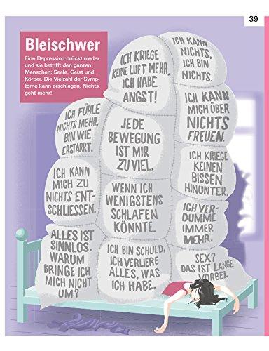 Rose Riecke-Niklewski&Günter Niklewski:Depressionen überwinden: Niemals aufgeben - 9
