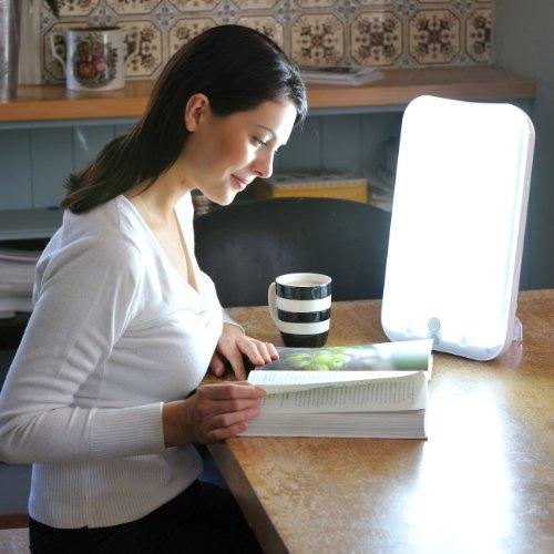 Lumie Arabica Lichttherapiegerät NLBAE-0000 - 3