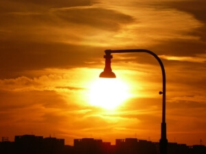 Hintergrund Tageslicht Sonnenlicht Lampe Tageslichtlampe Lichtdusche Lichttherapie